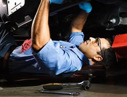 Auto Repair Service in Beverly Hills CA